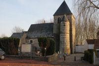 Kerk oorbeek 1