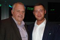 JM Dedecker en Peter Reekmans foto 1