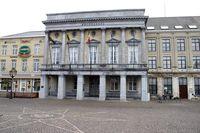 Tienen_Stadhuis