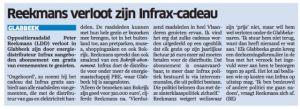 Artikel Infrax