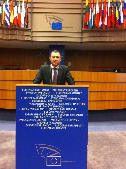 Foto EU PR