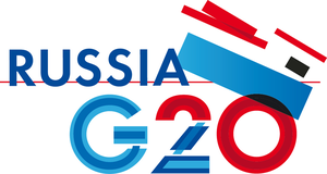 G 20 Rusland