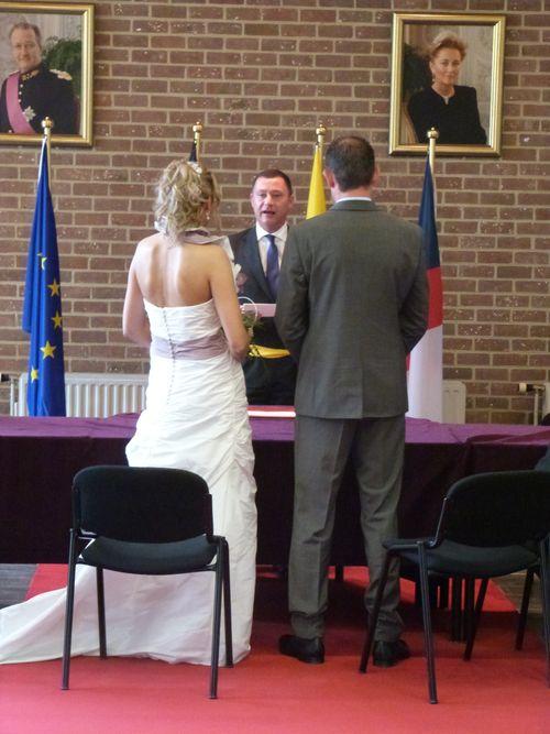 Huwelijk door peter reekmans 5