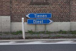 Steenweg Tienen Diest 3