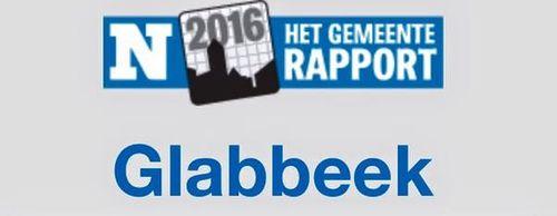 Gemeenterapport 2016 banner