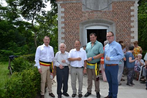 Opening kapel Attenrode 25 juli 2016 035