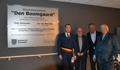 Opening woonzorcentrum Glabbeek 17 nov 16 050b