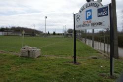 Zonevreemde recreatie voetbal Glabbeek