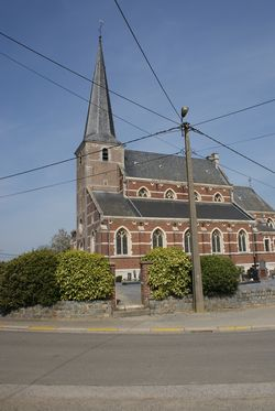 Kerk Attenrode