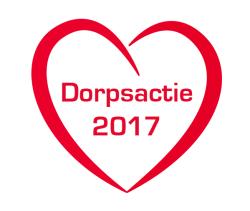 Dorpsactie 2017 logo