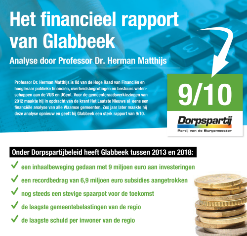 Financieel rapport facebook_