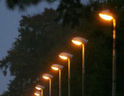 Openbare verlichting