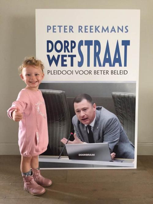 Promocampagne boek