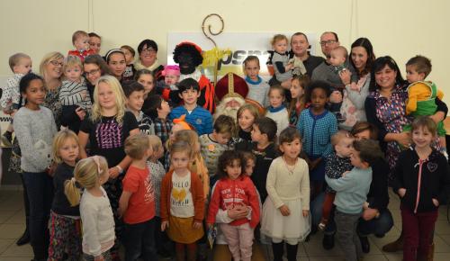 Sinterklaasfeest Dorpspartij 2016 132