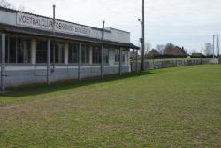 Zonevreemde recreatie voetbal Bunsbeek