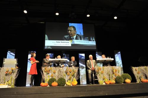 Economisch congres okt 2017 foto 2
