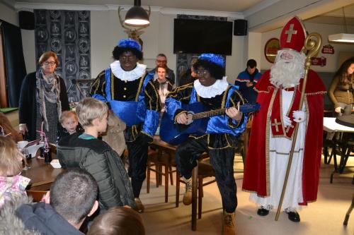 Sinterklaasfeest 2017 022