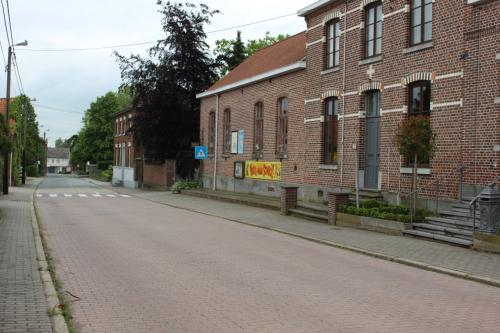 School Kapellen