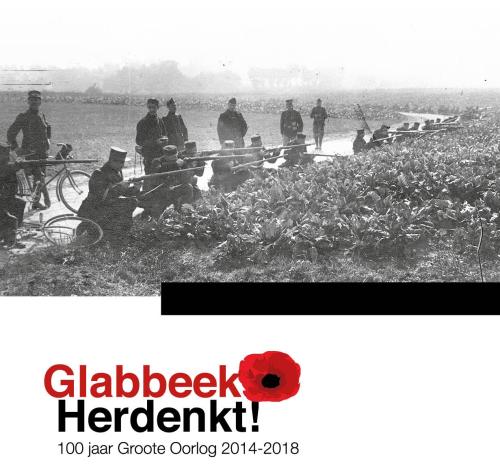 Glabbeek Herdenkt einde WO I