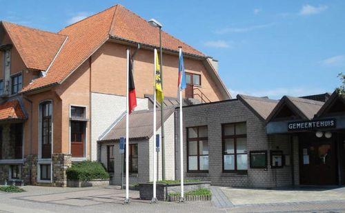 Gemeentehuis glabbeek 2