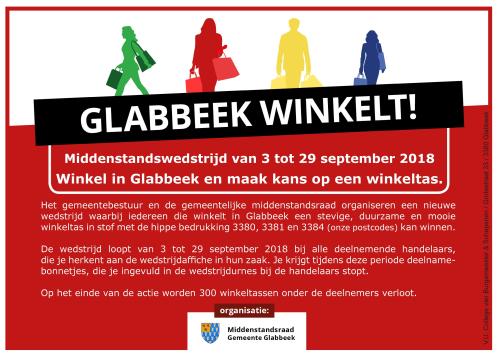Glabbeek Winkelt 2018