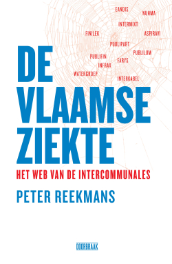 Vlaamse Ziekte cover