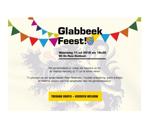 Glabbeek feest_internet 2018