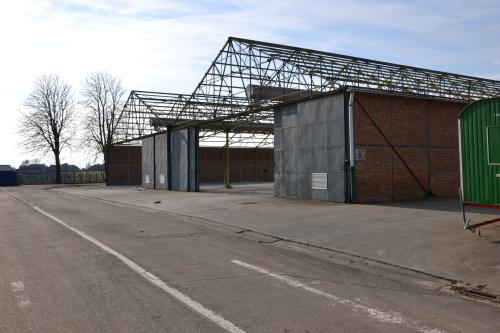 Foto asbest daken pag 14