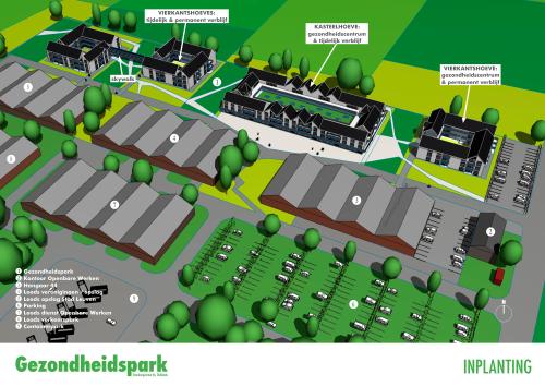 Gezondheisdspark Glabbeek beeld 3