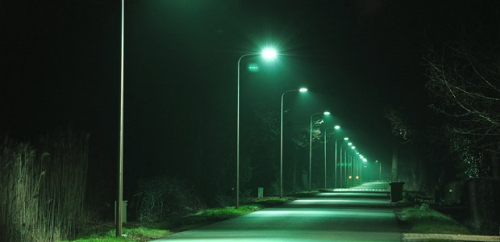 Led-Straatverlichting