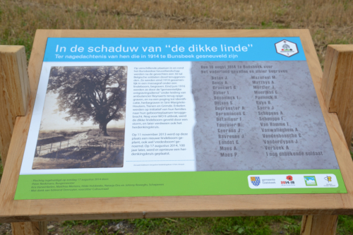 Glabbeek Herdenkt 330