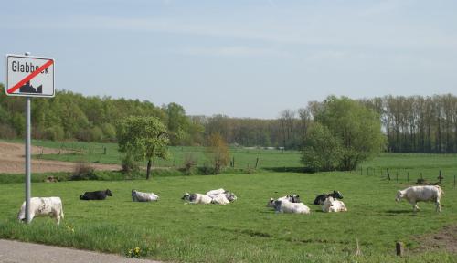 Plattelandgemeente Glabbeek