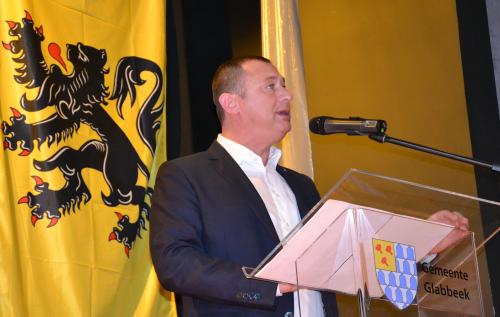 Peter Reekmans 11 juli 2017