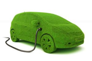 Elektrisch voertuig opladen 6