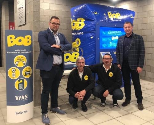 Feesten met de burgemeester 2019 BOB
