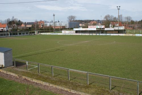 Zonevreemde sportterreinen Glabbeek 039