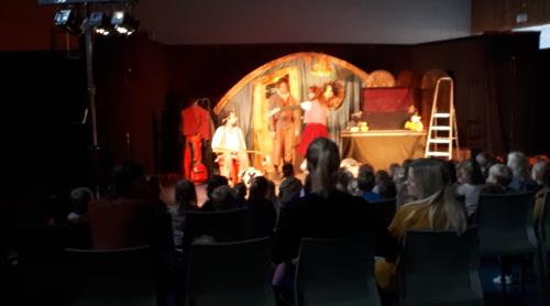 Theater kleuters