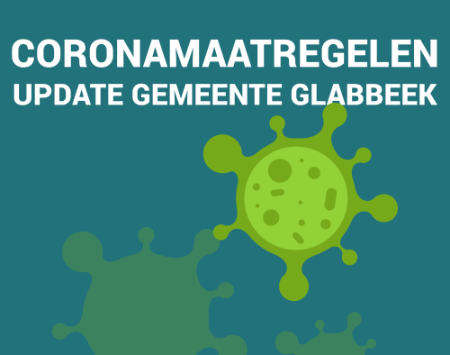 Corona update gemeente Glabbeek
