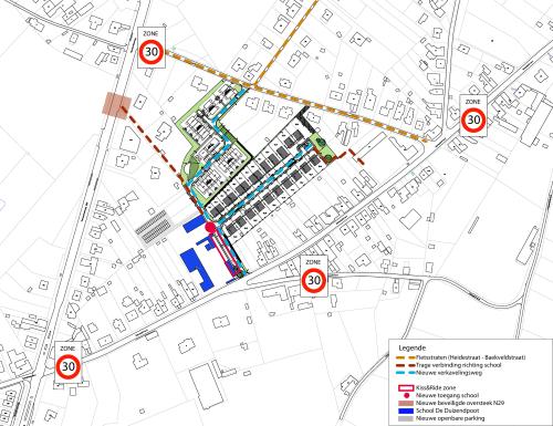 Mobiliteitsstudie Bunsbeek centrum (2)