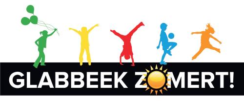 Glabbeek Zomert banner