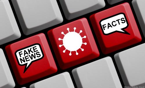 Fake news facts