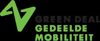 Green-deal autodelen