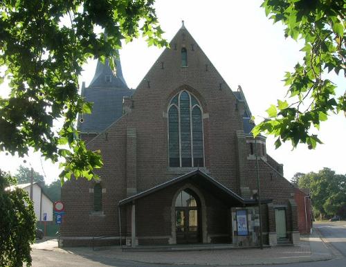 Kerk-glabbeek