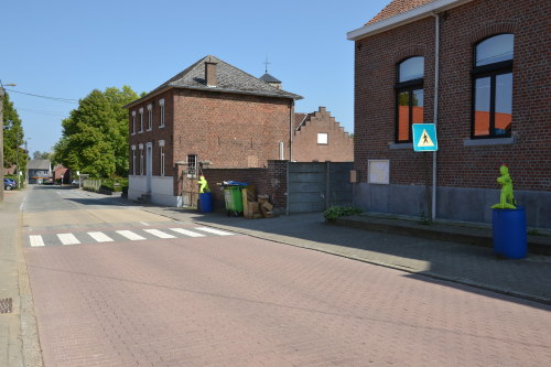 School Kapellen 2