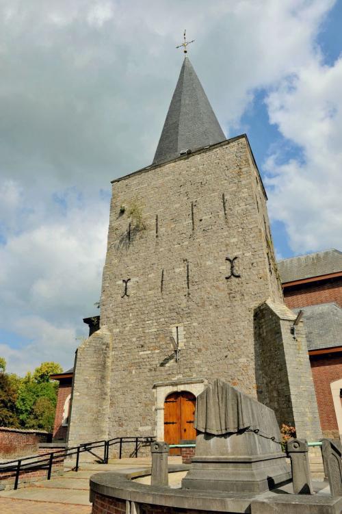Kerk Bunsbeek