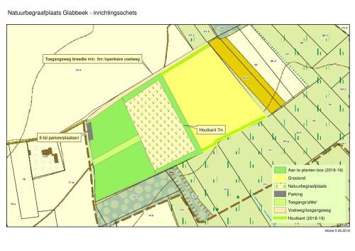 Natuurbegraafplaats Glabbeek